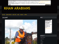 Elevage Khan-Arabians